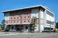 県営富山武道館