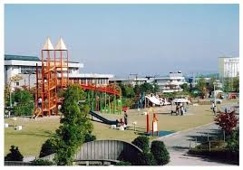 歌の森運動公園