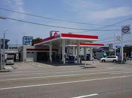 エッソ石油ニュー富山SS
