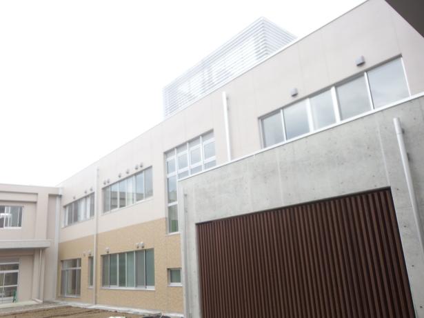富山県立富山総合支援学校