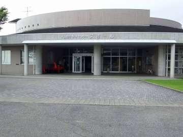 富山市大山総合体育センター