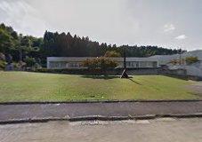 富山市立大山図書館