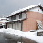 富山市片掛2084 自然の中、四季を感じたい方に!