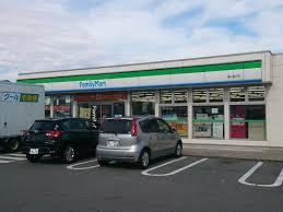 ファミリーマート富山金代店