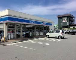 ローソン富山新庄町南店