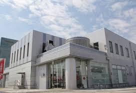 北陸銀行富山南中央支店