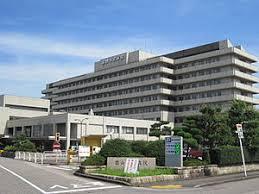富山市立富山市民病院