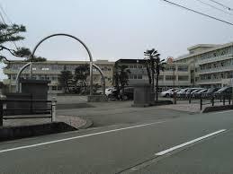富山市立新庄小学校