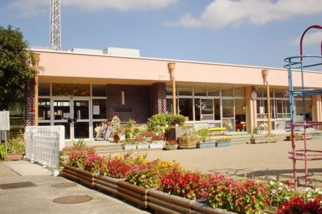 堀川保育所