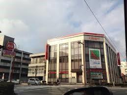 北陸銀行 富山支店