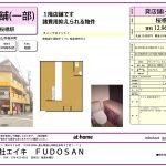 富⼭市桜⽊町 14-6 貸店舗(一階)居抜き