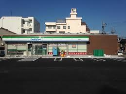 ファミリーマート富山東店