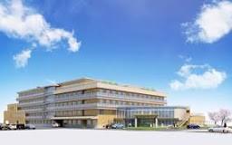 石川勤労者医療協会城北病院