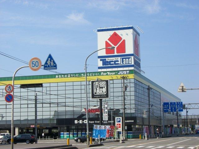 ヤマダ電機金泉支店