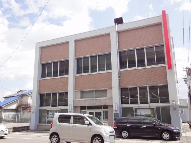 富山信用金庫奥田支店