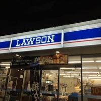 ローソン富山奥田町店