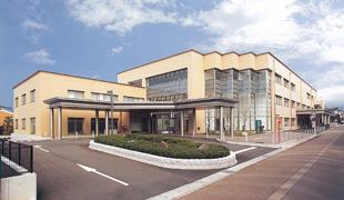 富山県厚生農業協同組合連合会滑川病院