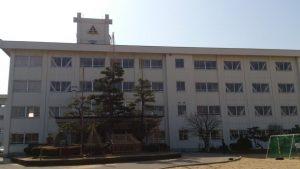 富山市立新庄中学校(徒歩約4分)