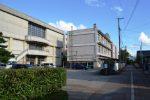 富山県立石動高等学校