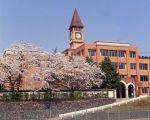 石動中学校