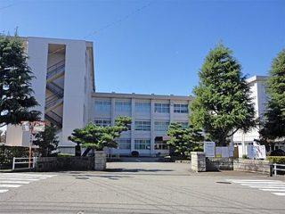 富山県立雄山高等学校