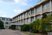 富山県立高岡西高校