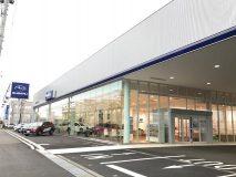 北陸スバル自動車富山本店