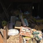 空き家対策措置法で増加懸念、ゴミ屋敷の解体って?