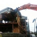 YAHOO!知恵袋Q&A 「50坪の自宅を解体工事するのに総額いくら位かかるでしょうか。」