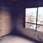 コンクリート造住宅の内装解体を行いました!