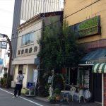 富山市千石町通り商店街の木造店舗を全解体させていただきました
