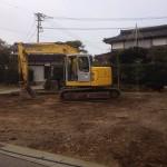 【富山県氷見市】古い土蔵と隣接した納屋の解体工事を行いました!
