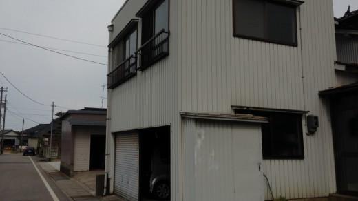 2014-04-28 15.16.06 - 車庫