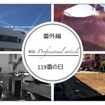 【解体 professional article】番外編 119番の日