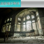 「都市伝説がささやかれていた廃墟が解体」解体ニュース eikiインフォメーション