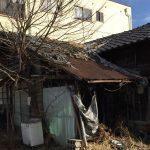 老朽化した家を解体して被害から身を守ろう!