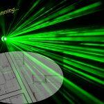 最新レーザー距離計!実測しなくとも図面が作れる時代がくる!?
