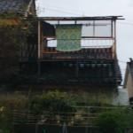屋根に設置してあるベランダの撤去を行いました!