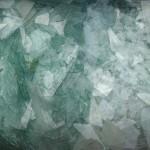 「再生アート(廃棄物アート)」 その3 ~物質の群れ 『はく奪された意味』~